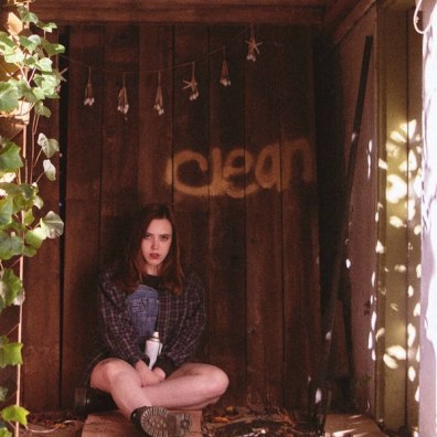 4. Soccer Mommy - Clean