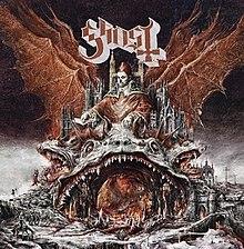4. Ghost - Prequelle