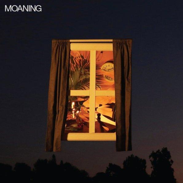 2. Moaning - Moaning