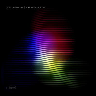 5. Go Go Penguin - A Humdrum Star
