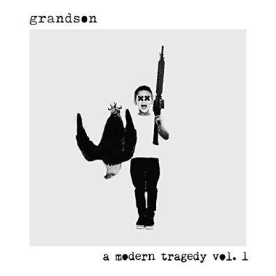 4. grandson - a modern tragedy vol.1