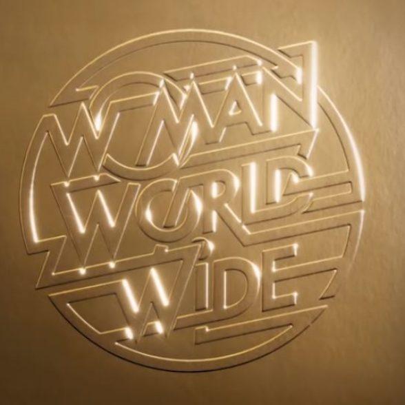 2. Justice - Woman Worldwide
